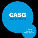 CASG pour les familles